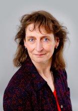 Gudrun Manewaldt